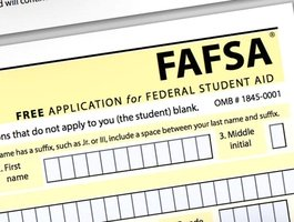 What You Need to Know About FAFSA